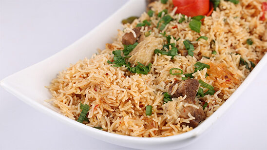 Beef Pulao | Quick Recipes