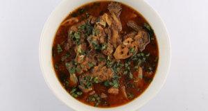 Beh Gosht Recipe | Dawat