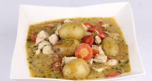 Chicken Stew Recipe | Food Diaries