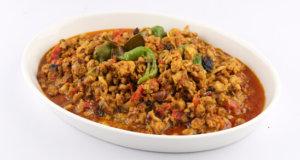 Chatpatta Qeema Recipe | Tarka
