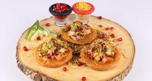 Chicken Bread Pakora Chaat Recipe | Masala Mornings