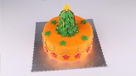 Christmas Cake Recipe | Masala Mornings