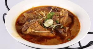 Delhi Nihari Recipe | Tarka