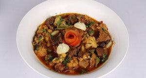 Gobi Gosht Recipe | Dawat