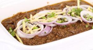 Gola Kabab Qeema Fry Recipe | Lazzat