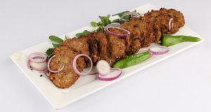 Kachay Qeema Kay Kabab Recipe | Tarka