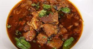 Karahi Gosht Recipe | Tarka