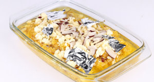 Meethay Kaddu Ka Halwa Recipe | Tarka
