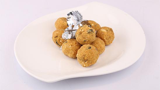 Moong Daal Laddu | Quick Recipes