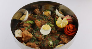 Murgh Nargisi Recipe | Masala Mornings
