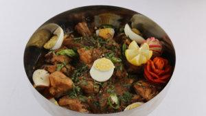 Murgh Nargisi Recipe | Masala Mornings