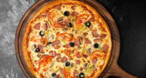 Pollo Pizza Recipe | Lively Weekends