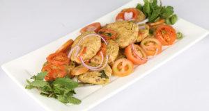 Steam Kabab Recipe | Tarka