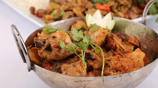 Street Food Karahi | Quick Recipes