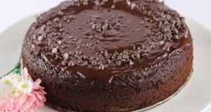 Chocolate Cake Recipe | Tarka