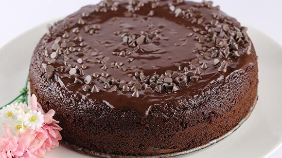 Chocolate Cake Recipe   Tarka
