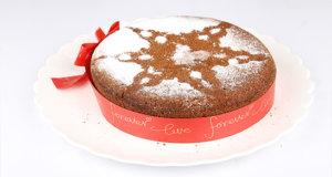 Chocolate Cake Recipe | Dawat