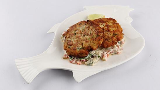 Fish Kebabs Recipe | Food Diaries