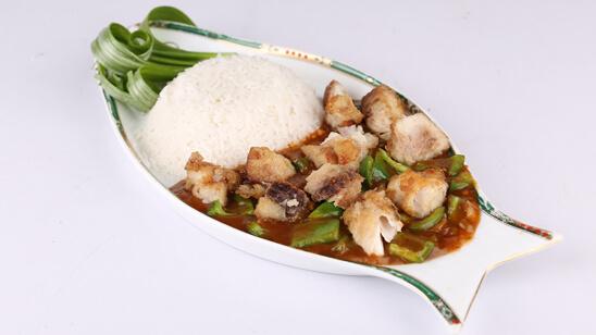 Fish Manchurian Recipe | Dawat