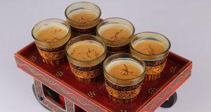 Zafrani Chai Recipe | Masala Mornings