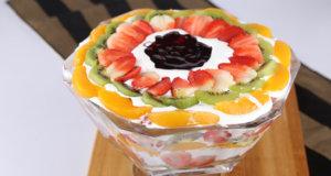 Berry Tango Recipe | Masala Mornings