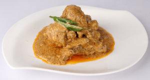 Bangladeshi Chicken Roast Recipe | Dawat