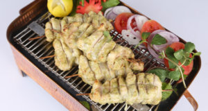 Chicken Hazari Kebabs Recipe | Masala Mornings