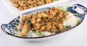 Cashew Chicken Recipe | Food Diaries