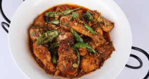 Chicken Chili Garlic Curry Recipe | Lazzat