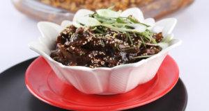 Chinese Stir Fried Beef Recipe   Food Diaries