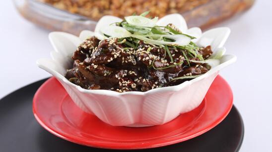Chinese Stir Fried Beef Recipe | Food Diaries