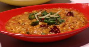 Creamy Daal Recipe| Flame On Hai