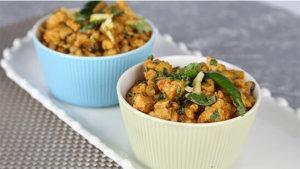Daal Chicken Qeema Recipe | Tarka