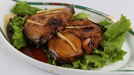 Honey Soya Fish Recipe | Food Diaries