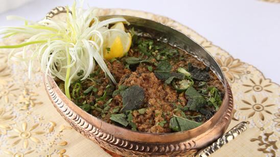 Hyderabadi Qeema Recipe | Masala Mornings