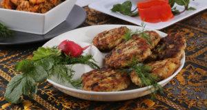Irani Kabab Recipe | Tarka