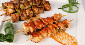 Korean Grilled Chicken Recipe | Dawat