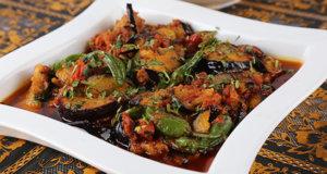 Masalay Walay Baingan Recipe | Lazzat