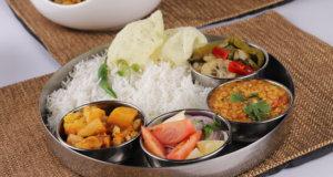 Nepali Daal Bhat Recipe | Dawat
