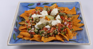 Shawarma Nachos Recipe | Food Diaries