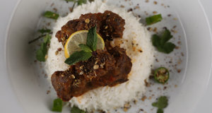Tawa Mutton Recipe | Lively Weekends