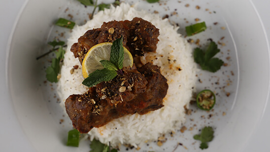 Tawa Mutton Recipe   Lively Weekends