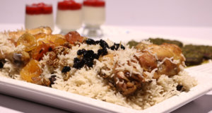 Uzbek Pulao Recipe | Lively Weekends
