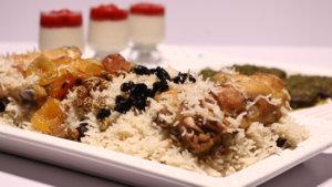 Uzbek Pulao Recipe | Lively Weekends