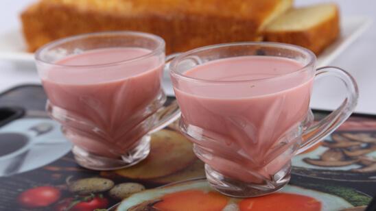 Kashmiri Chai Recipe | Food Diaries