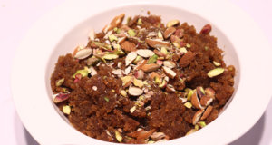 Makhandi Halwa Recipe | Lively Weekends