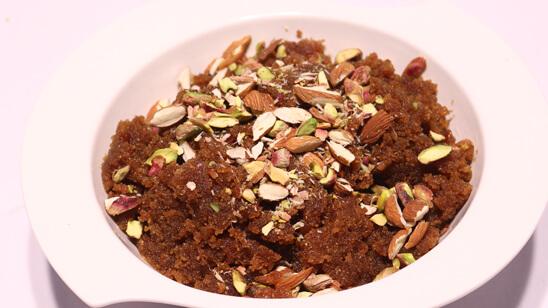 Makhandi Halwa Recipe   Lively Weekends