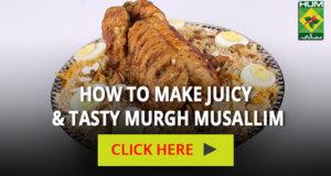 How to make juicy and tasty Murgh Musallam | Totkay