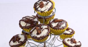 Almond Joy Cupcakes Recipe | Food Diaries