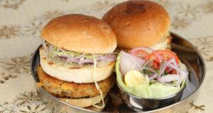 Aalu kay bun kabab Recipe | Dawat